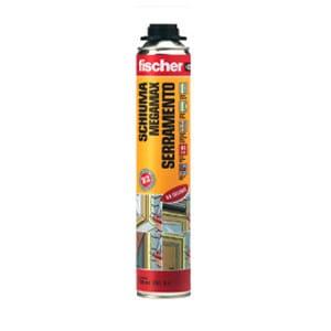 Foam and spray MEGAMAX SERRAMENTO P - FISCHER ITALIA