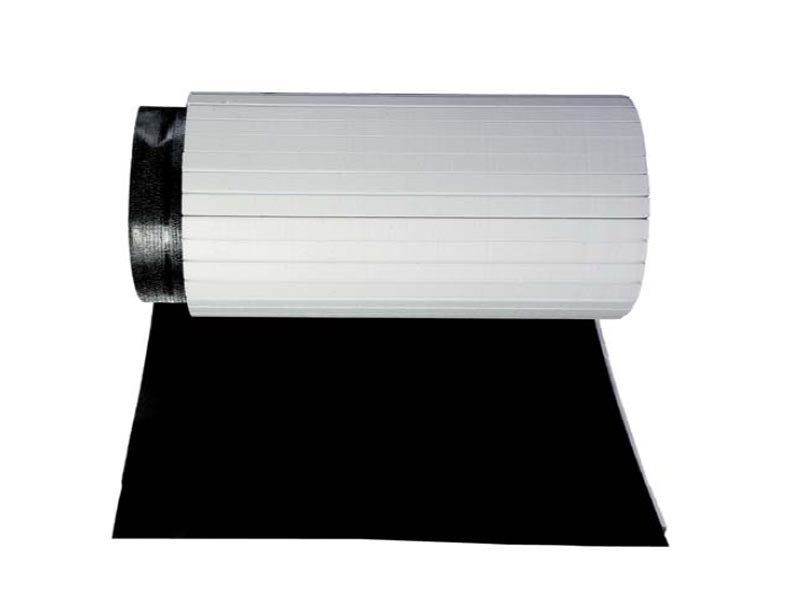 EPS thermal insulation felt COVERFOAM 250 / 3mm - FORTLAN - DIBI
