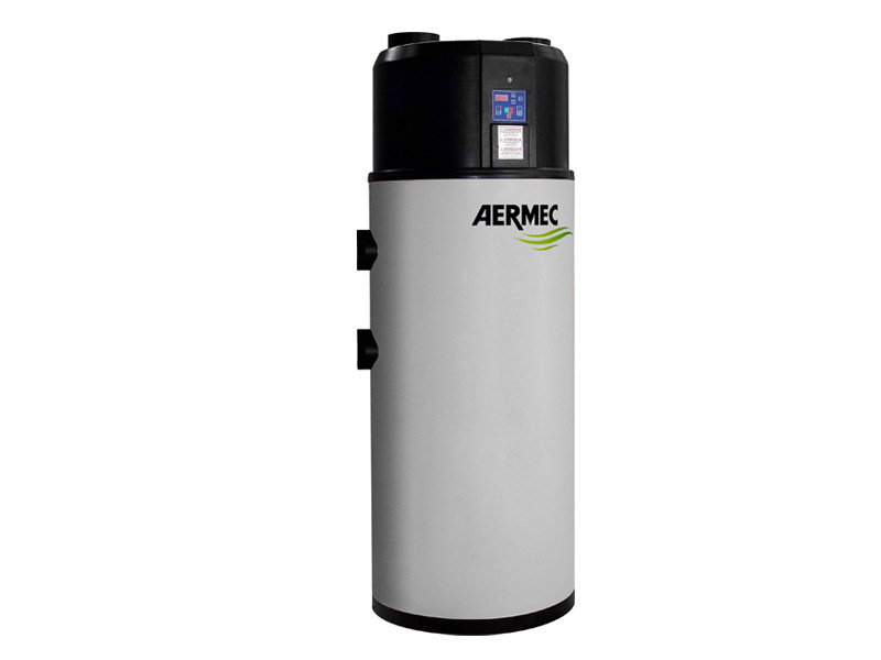 Heat pump SWP - AERMEC
