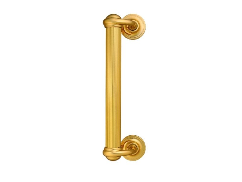 Classic style brass pull handle 709 | Pull handle - Enrico Cassina