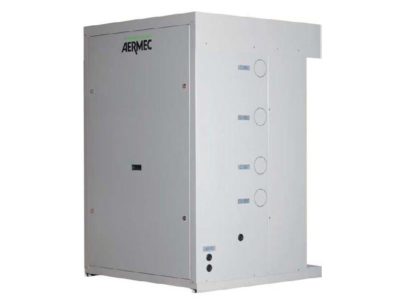 Collector unit SAP - AERMEC