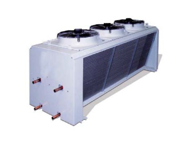 AIr refrigeration unit WTE-WTR-WDR-WTS-WTA - AERMEC