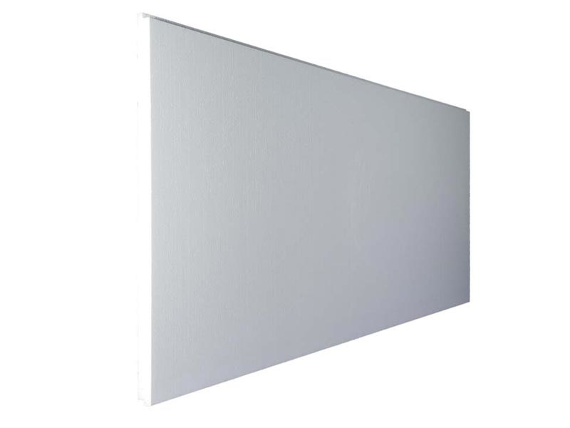 EPS thermal insulation panel DIBIPOR 150 - FORTLAN - DIBI
