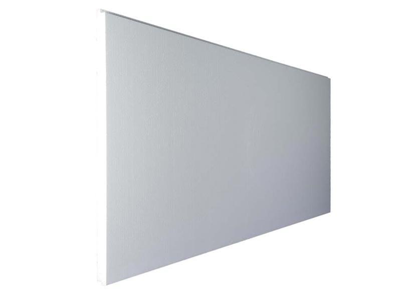 EPS thermal insulation panel DIBIPOR 70 - FORTLAN - DIBI
