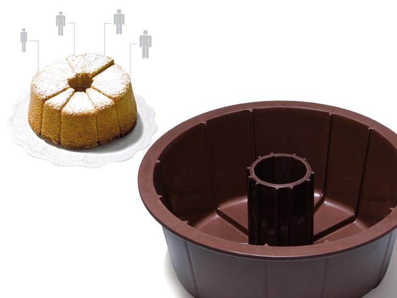 Silicone bundt pan S-XL CAKE - KONSTANTIN SLAWINSKI