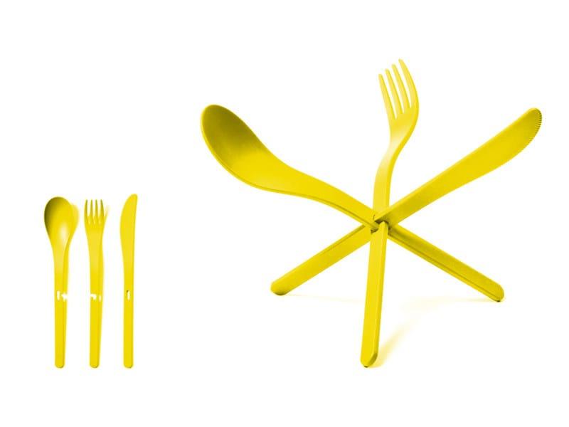 Cutlery set JOIN by KONSTANTIN SLAWINSKI