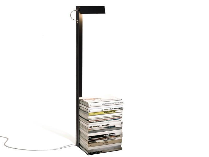 Floor lamp LEFT OR RIGHT BIG by KONSTANTIN SLAWINSKI