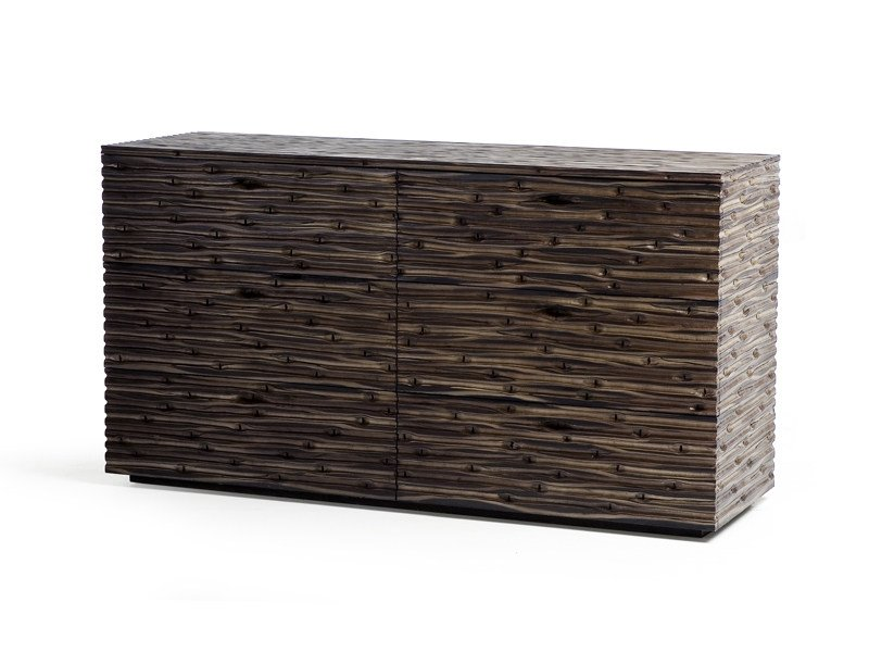Free standing chest of drawers KABUKI | Chest of drawers by KENNETH COBONPUE
