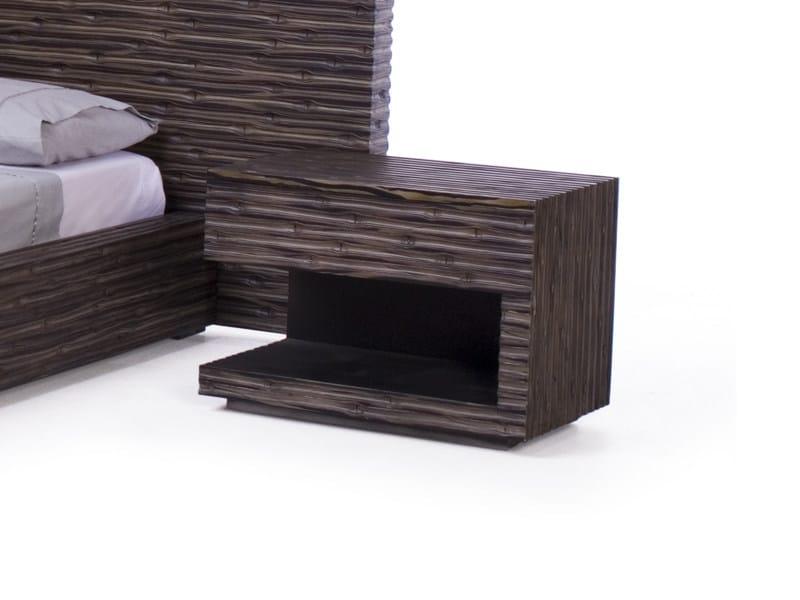 Bedside table KABUKI | Bedside table - KENNETH COBONPUE