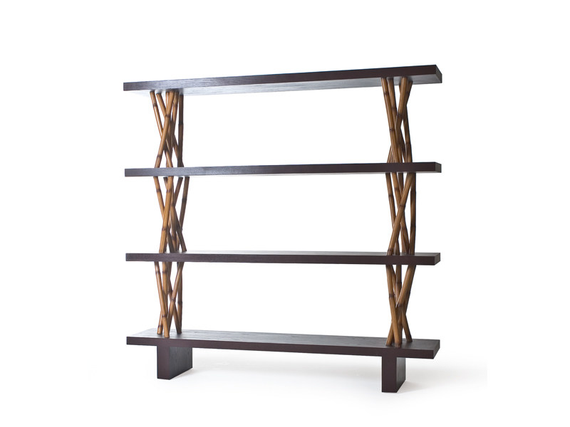 Open bookcase KAWAYAN | Open bookcase - KENNETH COBONPUE