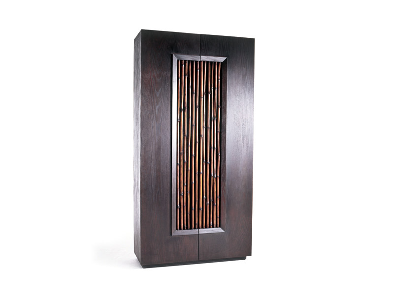 Oak wardrobe KAWAYAN | Wardrobe - KENNETH COBONPUE
