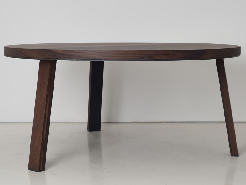 Wooden dining table LONDON | Table by INTERNI EDITION