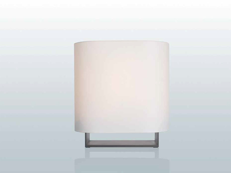 Design steel table lamp LAUTREC - INTERNI EDITION