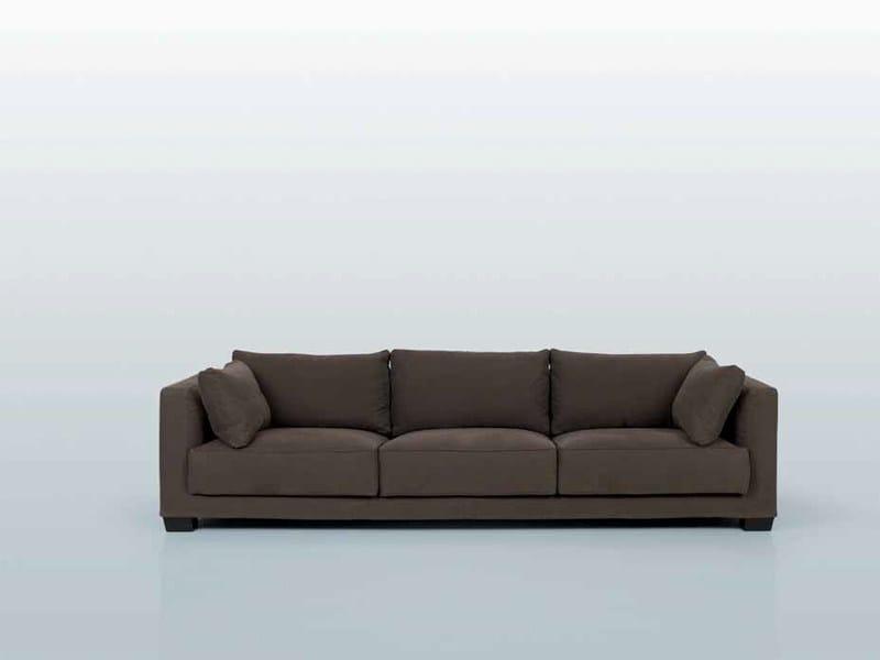 3 seater sofa LONG ISLAND - INTERNI EDITION