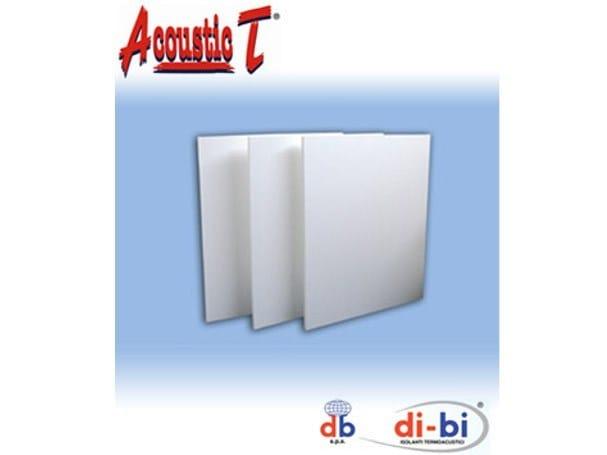 Acoustic T® - FORTLAN - DIBI