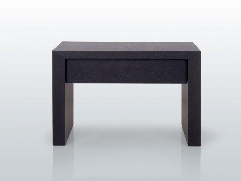 Teak bedside table PHUKET by INTERNI EDITION