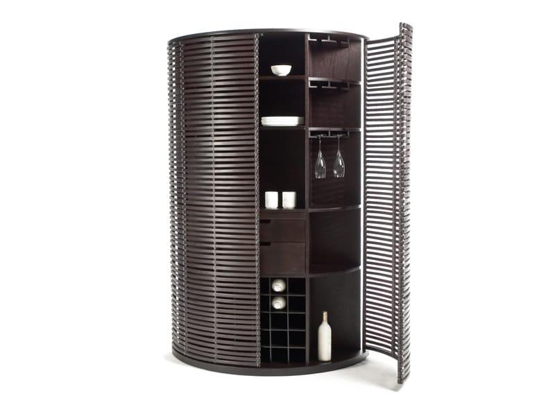 Bar cabinet LOLAH | Bar cabinet - KENNETH COBONPUE