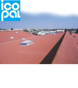 PARAFOR SOLO GS by ICOPAL