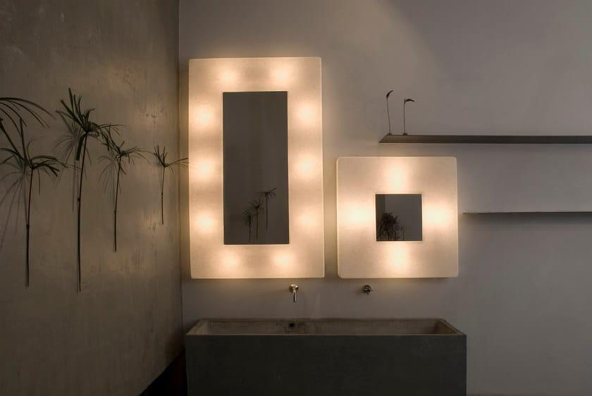 Nebulite® wall lamp EGO - In-es.artdesign