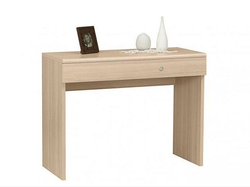 Wooden writing desk SHANNON | Writing desk - GAUTIER FRANCE