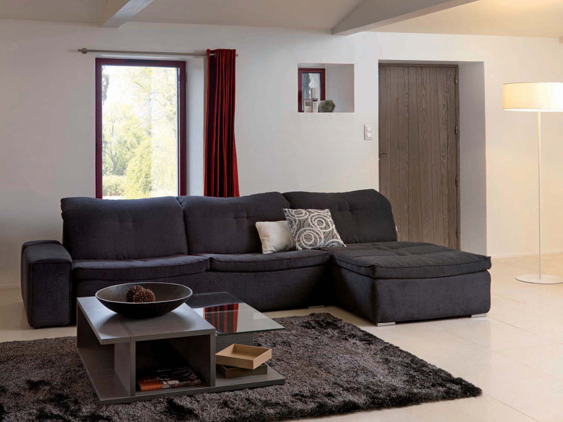 Sectional sofa DOMINO | Sectional sofa - GAUTIER FRANCE