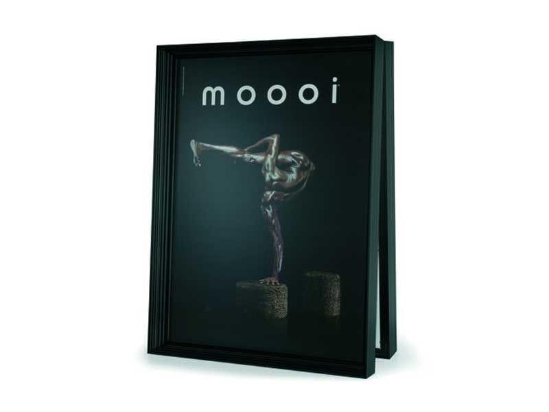 Aluminium frame FRAME - Moooi©