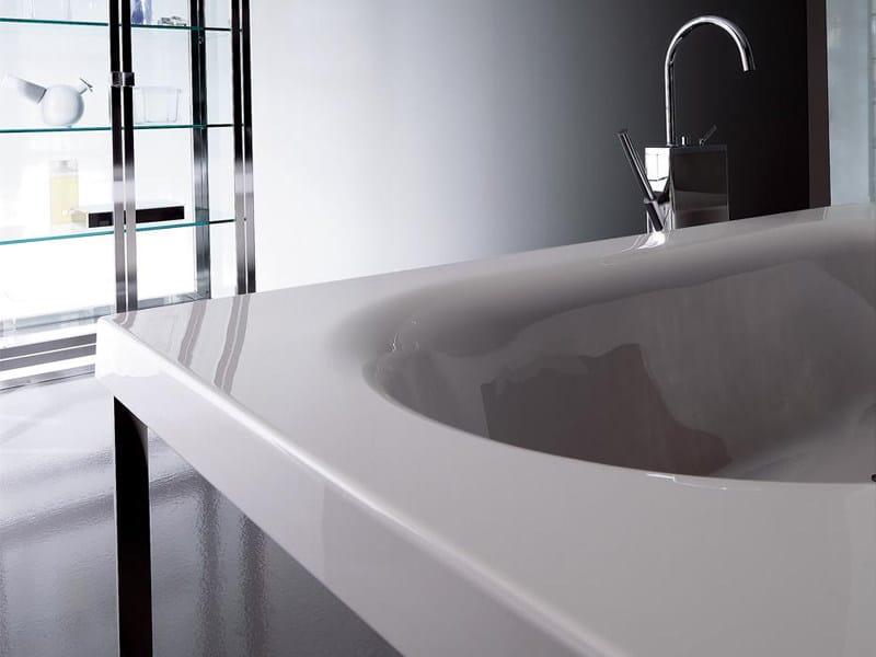 Vasca Da Bagno Zucchetti : Rubinetti da bagno zucchetti soft di zucchetti z wind zwn