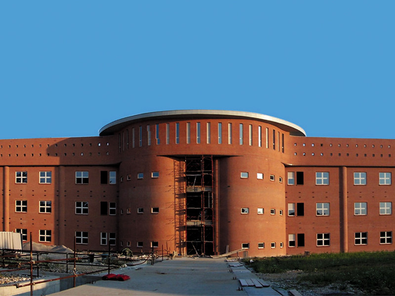 Ospedale di Gervasutta, Udine