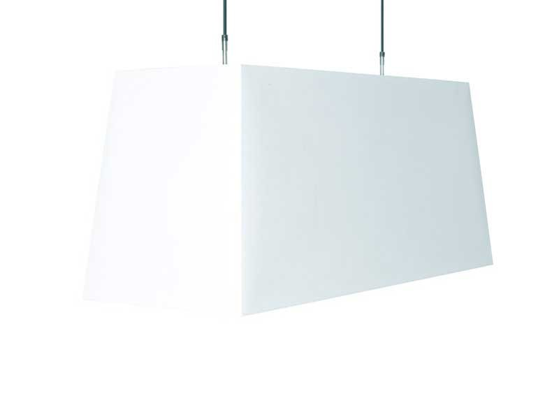 PVC pendant lamp LONG LIGHT - Moooi©