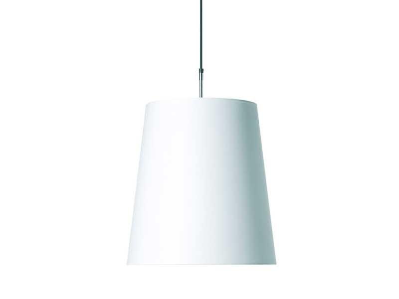 PVC pendant lamp ROUND LIGHT by moooi