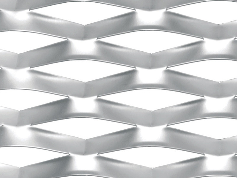 Pierced and stretched sheet metal RAVAL - MARIANItech