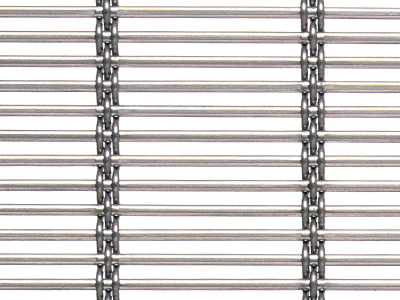 Metal fabric and mesh TRIPLEX - MARIANItech