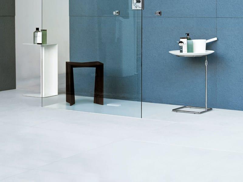 Cristalplant® shower tray FARAWAY 1 | Shower tray - Kos by Zucchetti