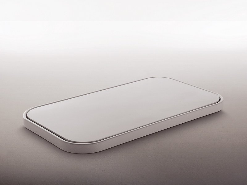 Built-in methacrylate shower tray GEO TRAY - Kos by Zucchetti