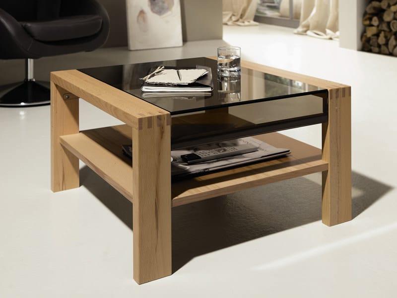 ct 120 couchtisch aus esche by h lsta werke h ls. Black Bedroom Furniture Sets. Home Design Ideas