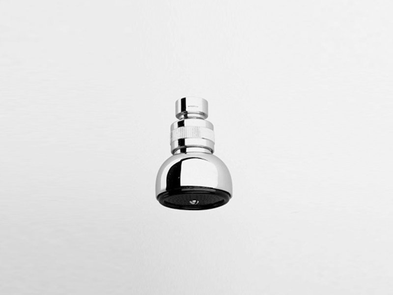 Ceiling mounted overhead shower Z9399P | Overhead shower by ZUCCHETTI