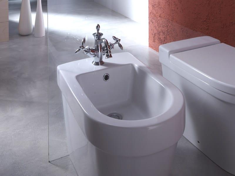 Timor rubinetto per bidet monoforo by gattoni rubinetteria - Rubinetteria bagno gattoni ...