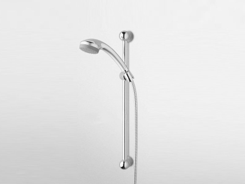 Handshower with shower wallbar Z92479 | Handshower with shower wallbar - ZUCCHETTI