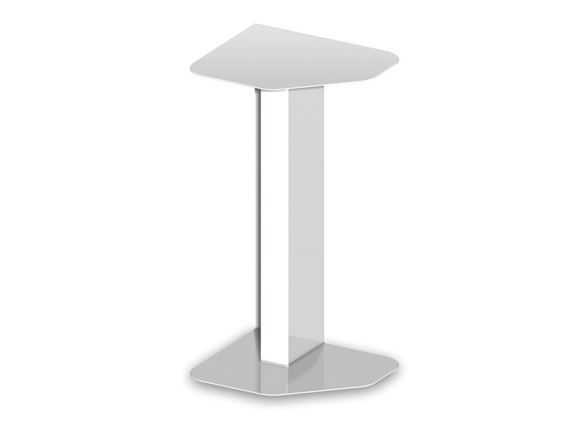 Metal coffee table FARAWAY | Metal coffee table - Kos by Zucchetti