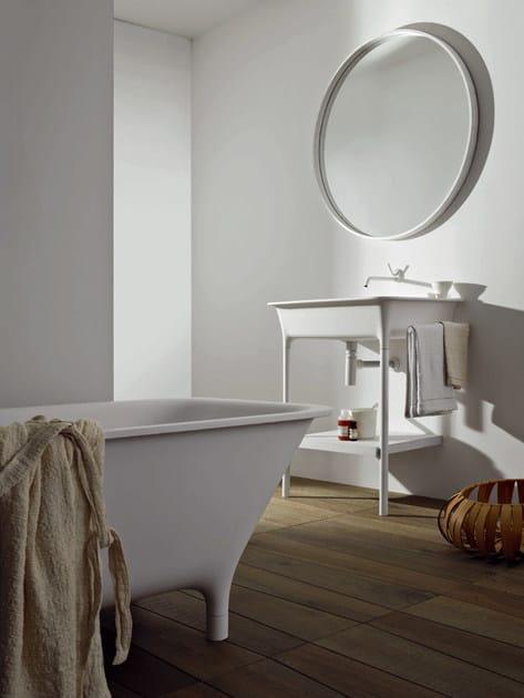 Specchio bagno morphing specchio bagno kos by zucchetti for Kos arredo bagno