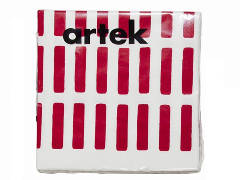Paper napkin SIENA | Napkin - Artek