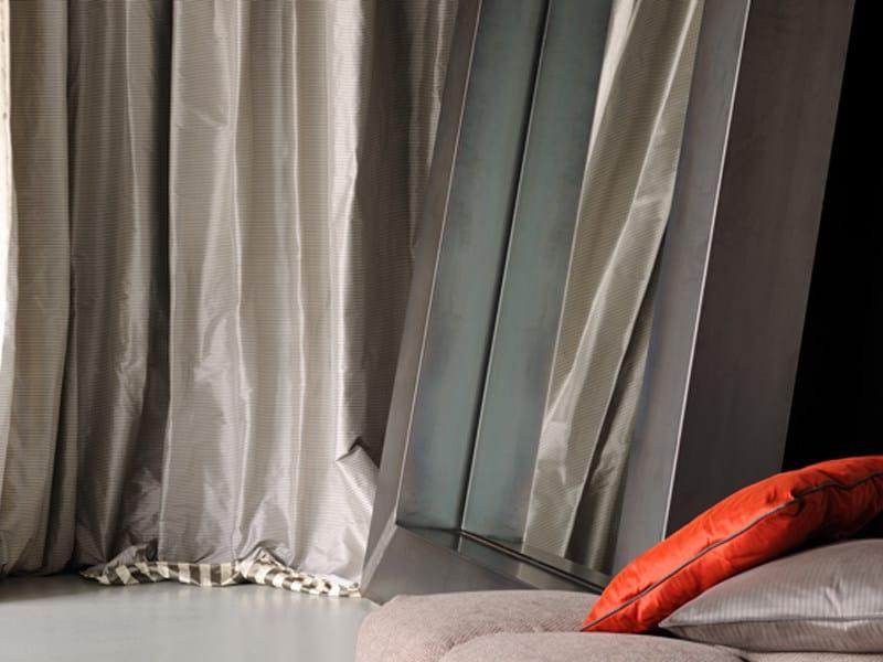 Silk fabric MARQUISE by Élitis