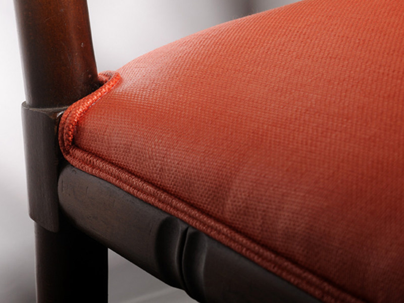Polyamide upholstery fabric SIROCCO by Élitis