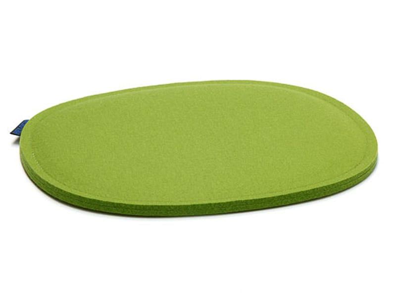 Chair cushion EAMES | Oval cushion - HEY-SIGN