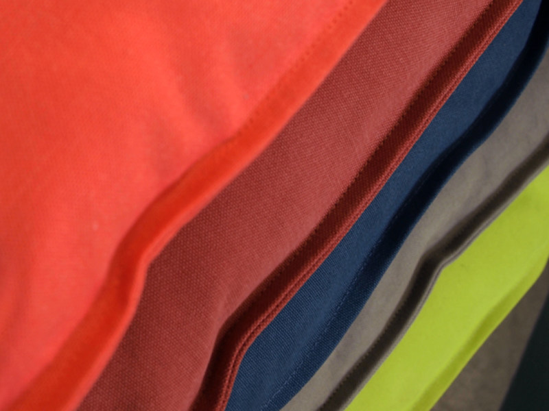 Cotton fabric SIMPLE LIFE - Élitis