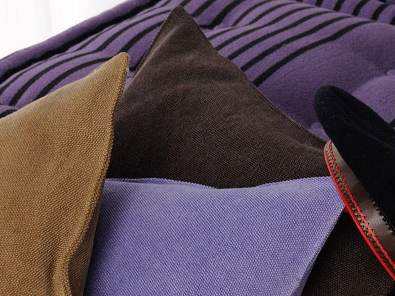 Cotton fabric HOGGAR by Élitis