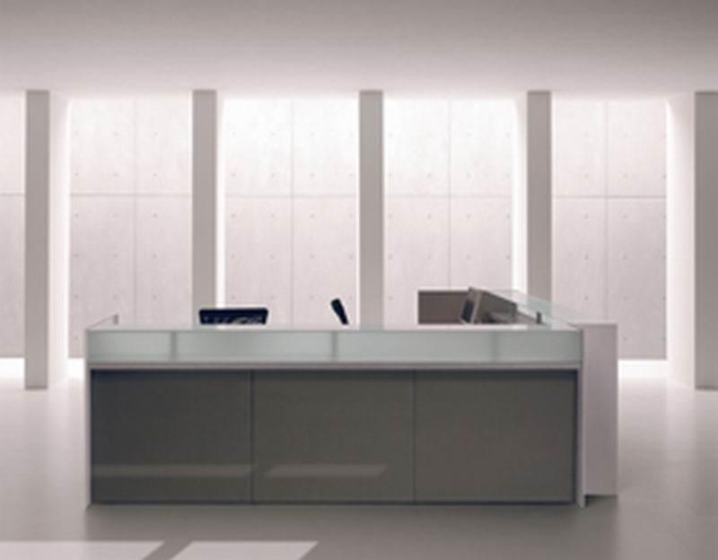 Reception desk RECEPTION | Reception desk - MASCAGNI