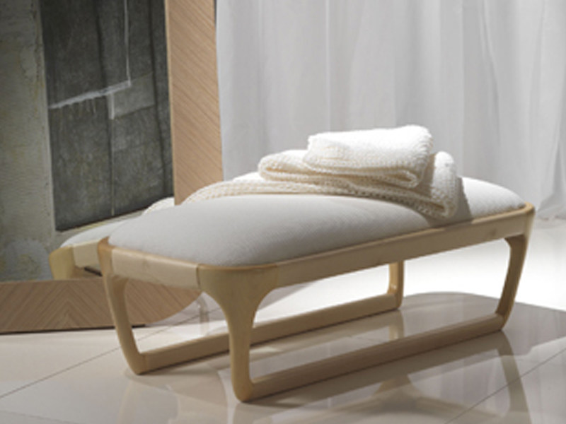 Bench IRIDE | Bench - Carpanelli Contemporary