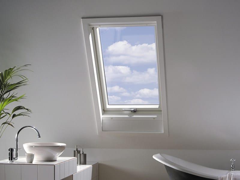 Roof window FTU-V U3 - FAKRO