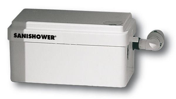Wastewater pump SANISHOWER - SFA